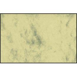 sigel Visitenkarten 3C, 85 x 55 mm, 225 g/qm, Marmor beige