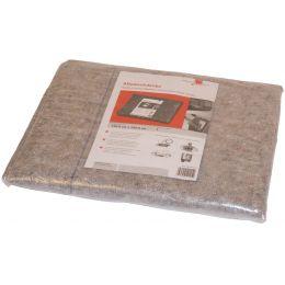 smartboxpro Allzweckdecke, 1.300 x 2.000 mm, anthrazit