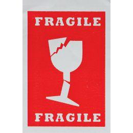 smartboxpro Hinweisetikett Fragile