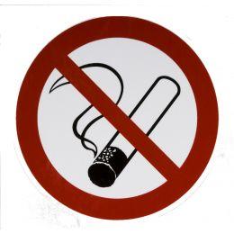 smartboxpro Hinweisschild Rauchen verboten