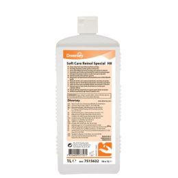 Soft Care REINOL special Seifencreme, 1 Liter