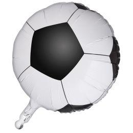 SUSY CARD Folienballon Football