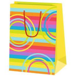 SUSY CARD Geschenktüte Mix it, mittel
