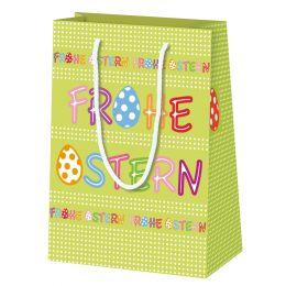 SUSY CARD Oster-Geschenktüte Frohe Ostern, klein