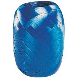 SUSY CARD Ringelband-Eiknäuel, glatt, 5 mm x 20 m,dunkelblau