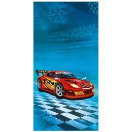 SUSY CARD Tischdecke Super Racer 1,20 x 1,80 m