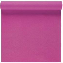 SUSY CARD Tischläufer, (B)400 mm x (L)3,0 m, pink