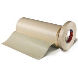 tesa Krepp 4432 Papierabdeckband, 19 mm x 50 m