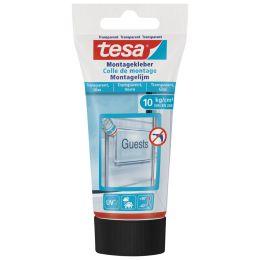 tesa Montagekleber für Glas, 80 ml Tube