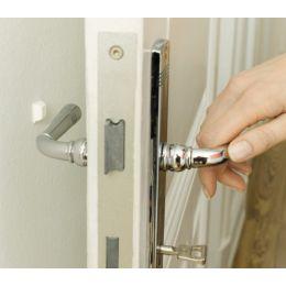 tesa Protect Schutzpuffer, quadratisch, 10 x 10 mm, weiß
