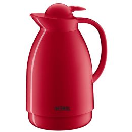 THERMOS Isolierkanne PATIO, 1,0 Liter, rot