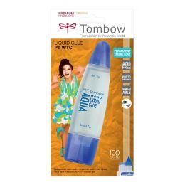 Tombow Flüssigkleber AQUA, Inhalt: 50 ml