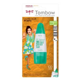 Tombow Flüssigkleber MULTI TALENT, Inhalt: 25 g
