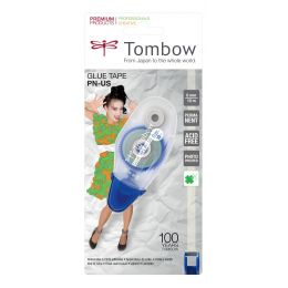 Tombow Kleberoller US, 6,0 mm x 10 m, permanent