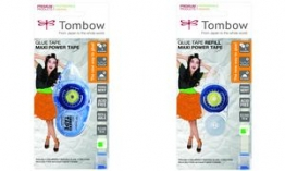 TOMBOW Refill-Kassette MAXI POWER TAPE, 8,4 mm x 16 m