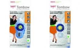 TOMBOW Refill-Kassette MAXI POWER TAPE, 8,4 mm x 16 m