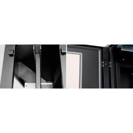 TRITON Klimagerät ETE X2, Kälteleistung: 2.000 W, lichtgrau