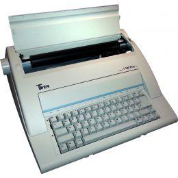 TWEN Elektrische Schreibmaschine TWEN 180 PLUS