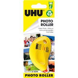 UHU Kleberoller photo roller, (B)6,5 mm x (L)10 m