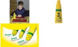 UHU Vielzweckkleber twist & glue, lösemittelfrei, 35 ml