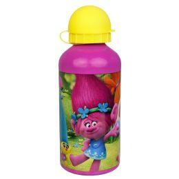 UNDERCOVER Trinkflaschen Trolls, 500 ml