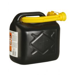 uniTEC Kraftstoffkanister, Kunststoff, 5 l