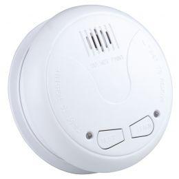 uniTEC Universal Magnethalterung für Rauchmelder