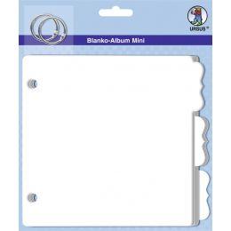 URSUS Blanko-Album Register