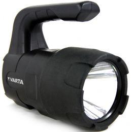 VARTA Handscheinwerfer Indestructible 3 Watt LED Lantern