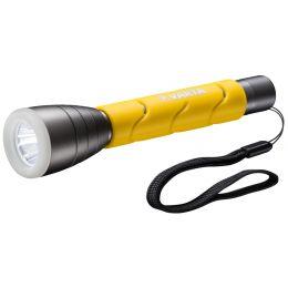 VARTA LED-Taschenlampe Outdoor Sports Flashlight, 2 AA