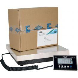 WEDO Elektronische Paketwaage Paket 20, Tragkraft: 20 kg