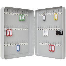WEDO Schlüsselschrank mit mechanischem Zahlenschloss, für 60